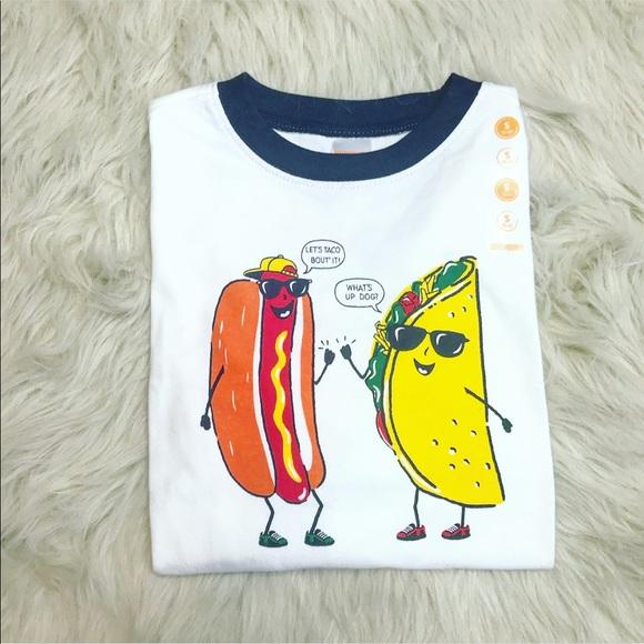 d320fd92fe Gymboree Shirts & Tops | Bogo Free Boys Graphic Tee | Poshmark